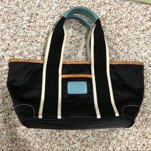 Coach Handbag Small Satchel Purse Used